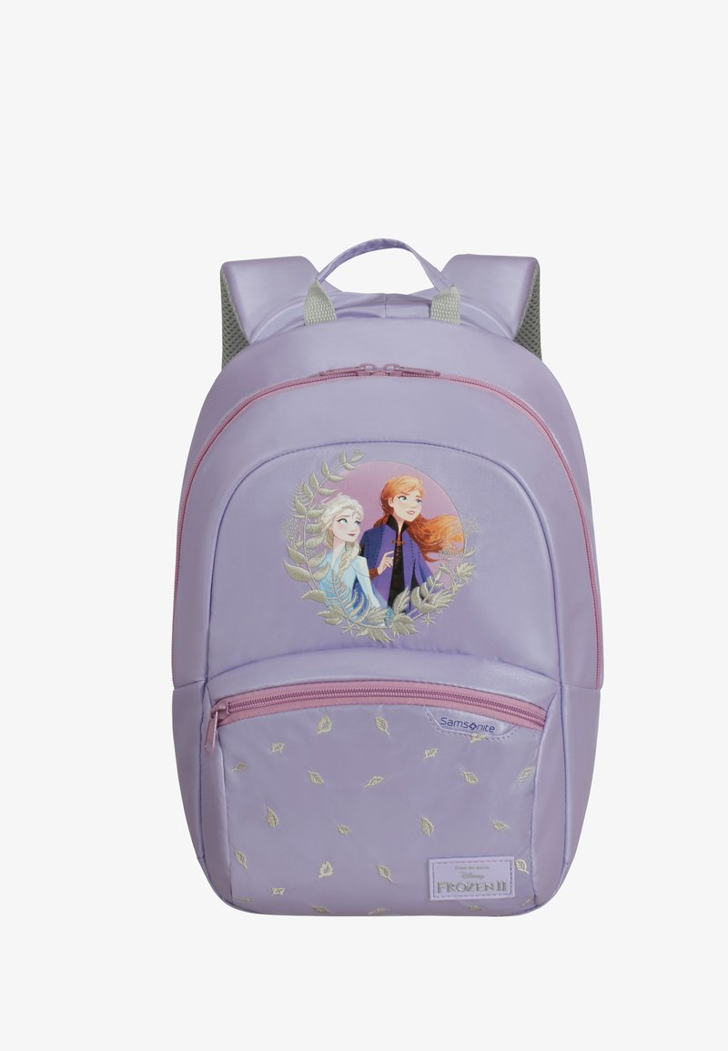 Samsonite - DISNEY - School bag - lilac