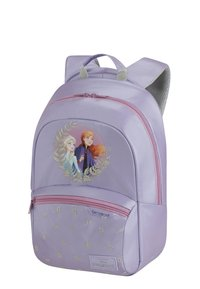 Samsonite - DISNEY - School bag - lilac - 1