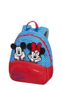 Samsonite - DISNEY ULTIMATE - School bag - dark blue - 2