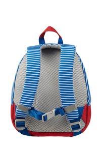 Samsonite - DISNEY ULTIMATE - School bag - dark blue - 1