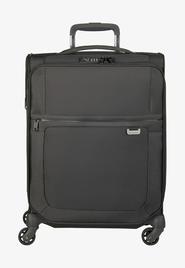 UPLITE SPINNER - Wheeled suitcase - grey