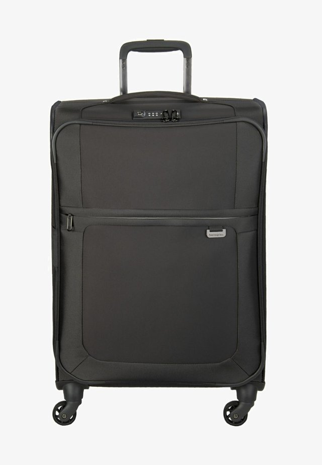 UPLITE - Wheeled suitcase - grey
