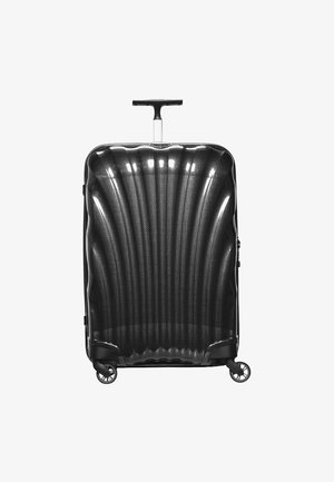 COSMOLITE - Wheeled suitcase - black