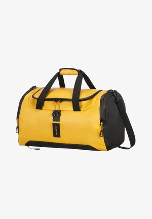 PARADIVER LIGHT  - Holdall - yellow
