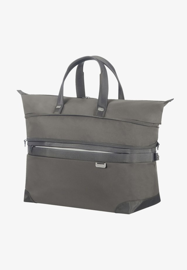 UPLITE - Weekend bag - grey