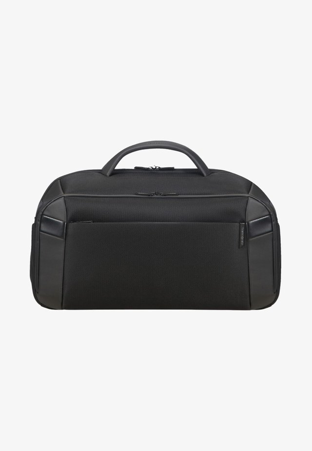 X-RISE - Weekend bag - black