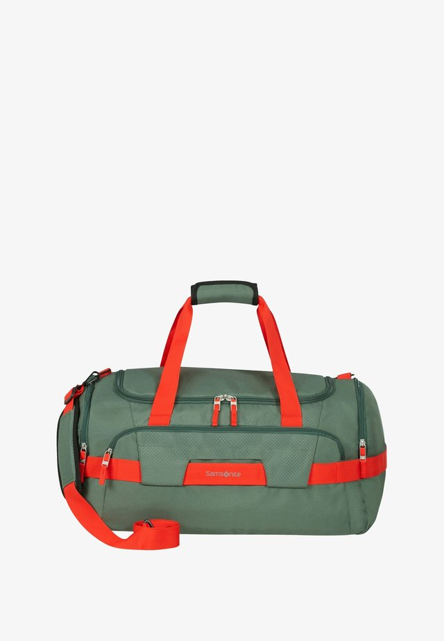 SONORA - Weekend bag - thyme green