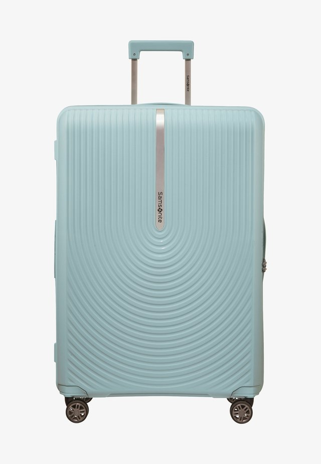 HI-FI  - Wheeled suitcase - sky blue