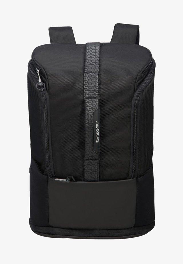 HEXA-PACKS  - Rucksack - black
