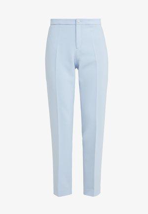 DORI ANKLE - Pantaloni - blue