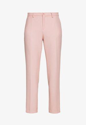 DORI  - Trousers - rosa