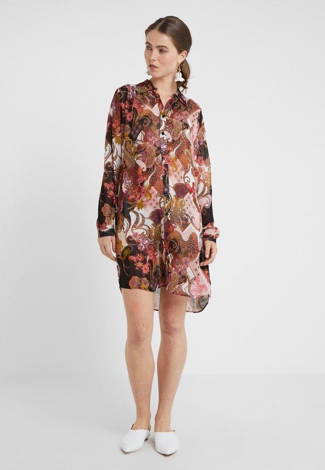 SMALL ASIA DRESS - Paitamekko - multi-coloured