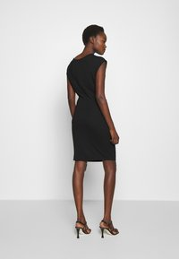 Sand Copenhagen - DANJA - Shift dress - black - 2