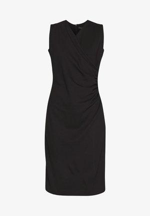 NAOMA - Pouzdrové šaty - black
