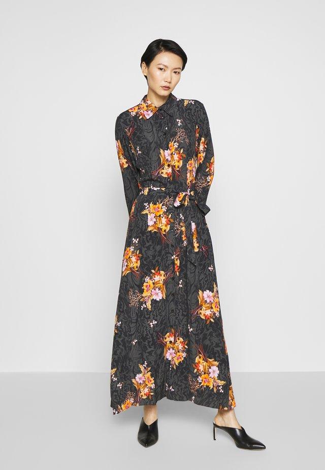 MIKELLE - Długa sukienka - black