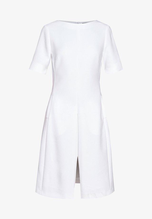 JADEN - Sukienka letnia - optical white