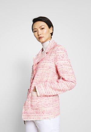 ROSE - Blazer - pink