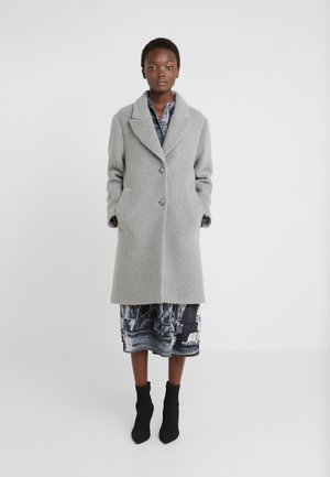 COLD DYED SIDNEY - Classic coat - grey