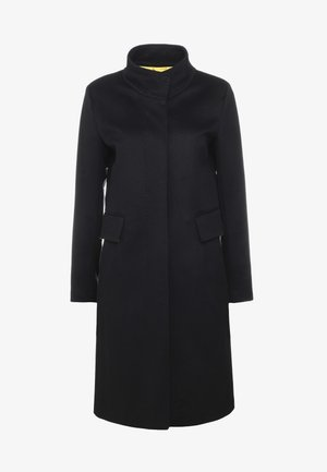 COAT - Kåpe / frakk - black