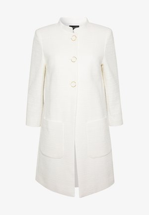 NEW GALISA  - Krátký kabát - off-white