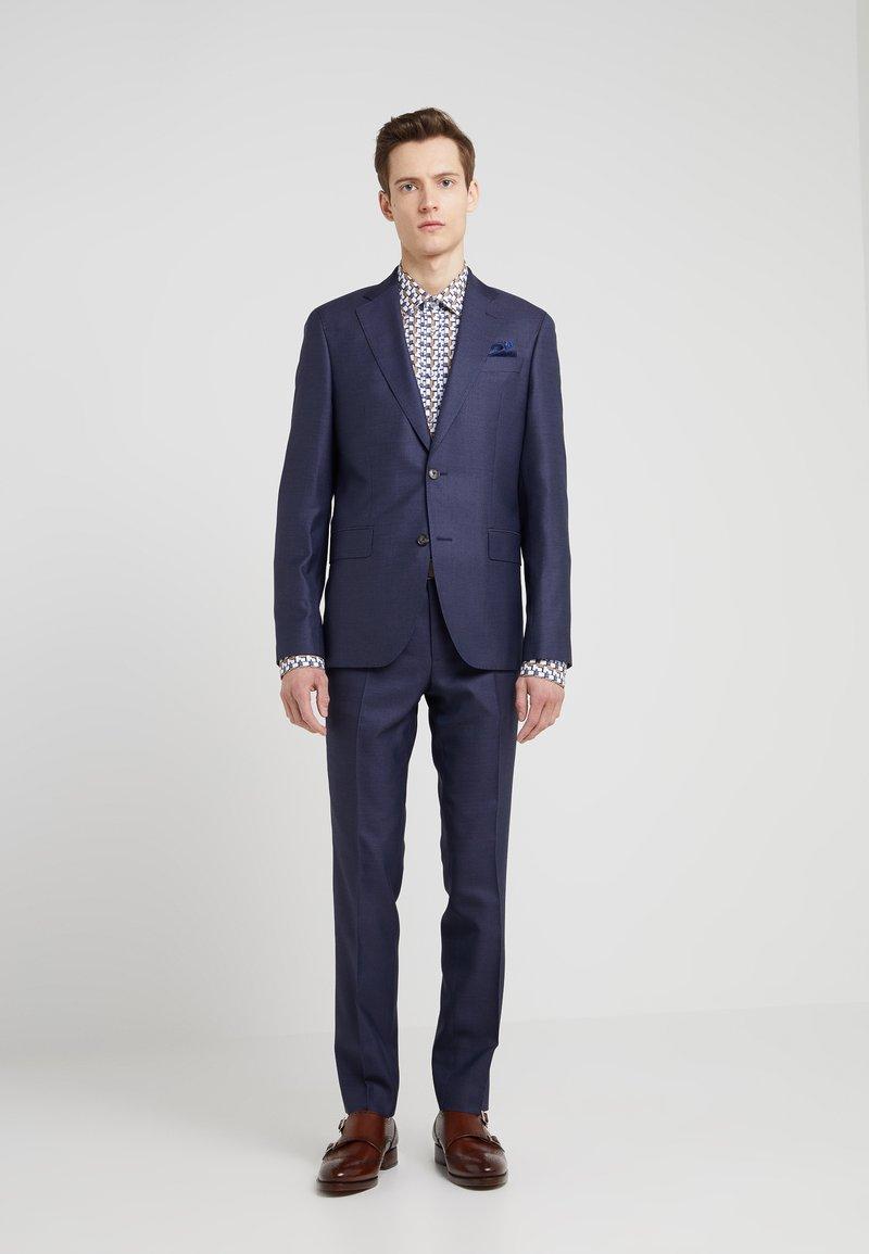 Sand Copenhagen - STAR NAPOLI CRAIG NORMAL - Suit - medium blue