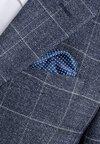 Sand Copenhagen - STAR NAPOLI - Blazer jacket - blue/grey