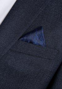 Sand Copenhagen - STAR CRAIG - Dress - dark blue - 9