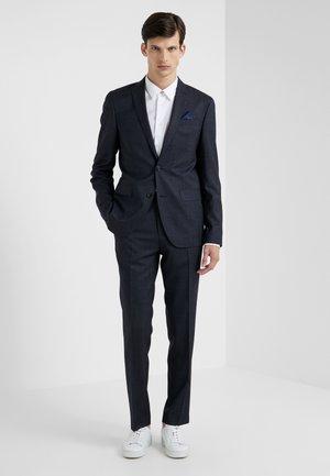 STAR CRAIG - Kostym - dark blue