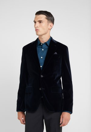 Suit jacket - dark blue/navy