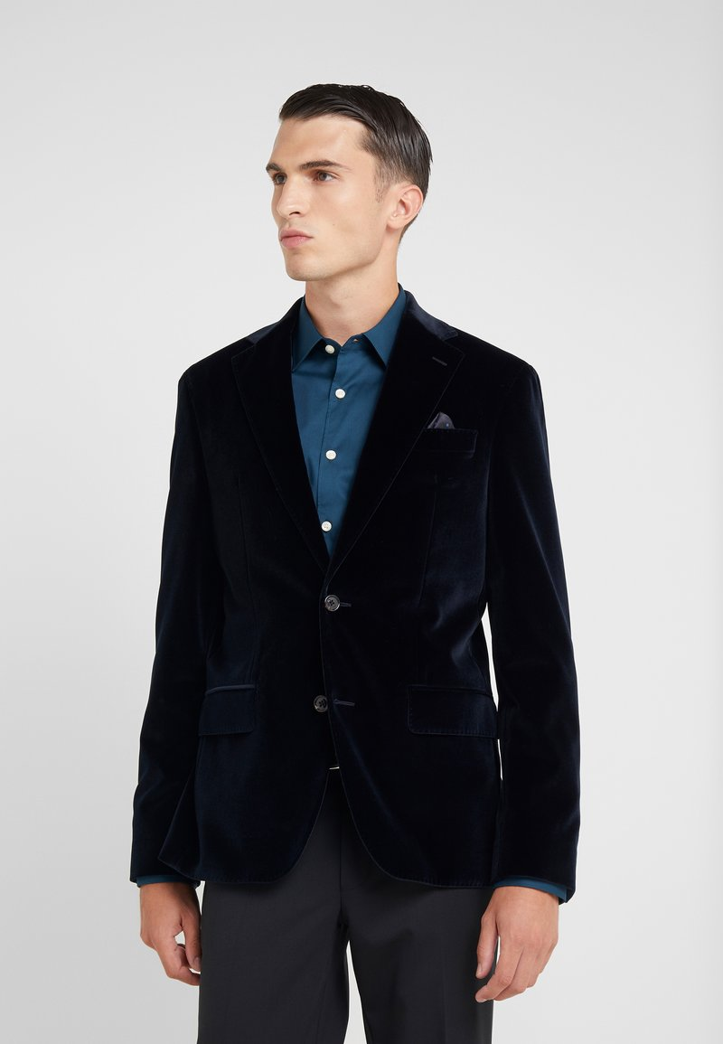 Sand Copenhagen - Suit jacket - dark blue/navy