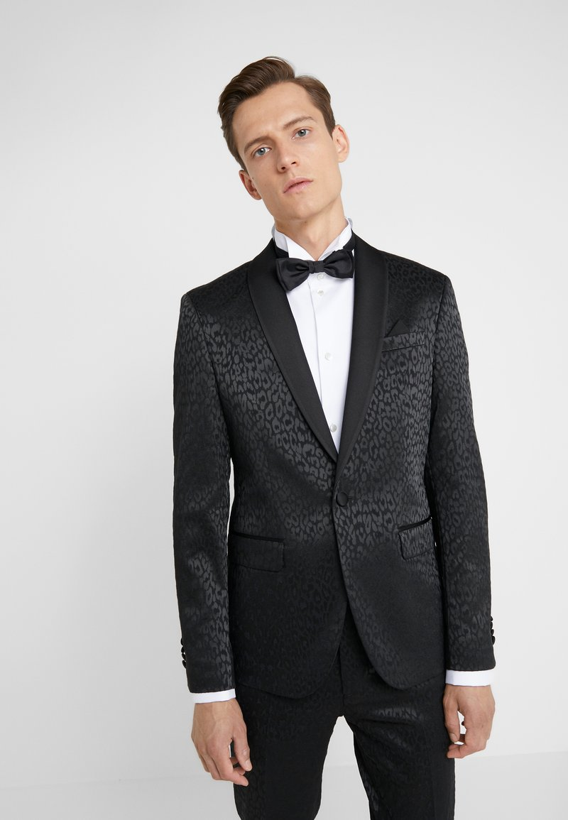 Sand Copenhagen - STAR  - Suit jacket - black