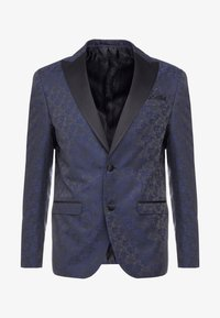 Sand Copenhagen - STAR DANDY - Suit jacket - dark blue navy - 5