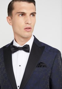 Sand Copenhagen - STAR DANDY - Suit jacket - dark blue navy - 4