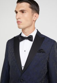 Sand Copenhagen - STAR DANDY - Suit jacket - dark blue navy - 3