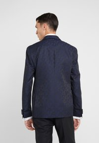 Sand Copenhagen - STAR DANDY - Suit jacket - dark blue navy - 2