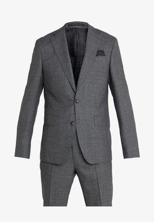 STAR NAPOLI CRAIG - Suit - charcoal