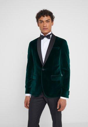 STAR - Colbert - green