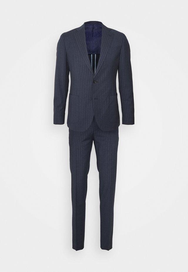 JONES NAPOLI CRAIG NORMAL - Kostym - medium blue