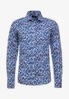 Sand Copenhagen - IVER - Shirt - blue