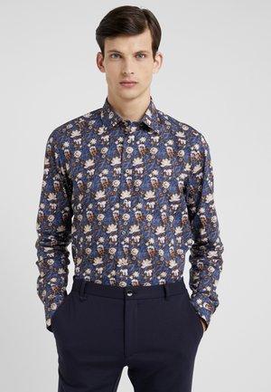 IVER - Camisa - dark blue