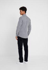 Sand Copenhagen - IVER - Camisa - medium blue - 2