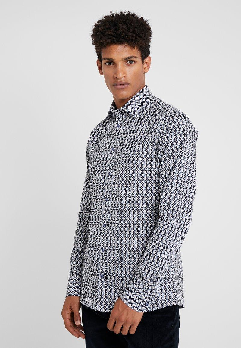 Sand Copenhagen - IVER - Camisa - medium blue