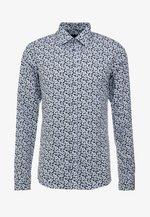 IVER SLIM FIT - Camicia elegante - blue
