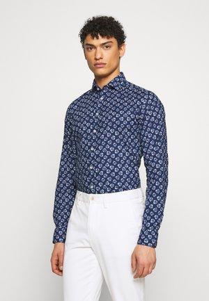 IVER  - Košile - dark blue