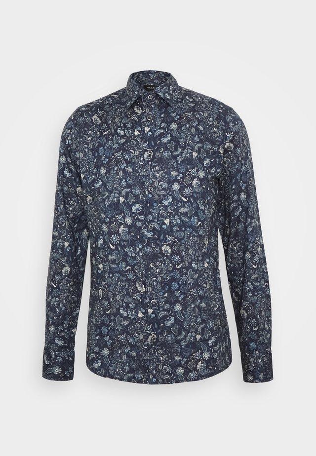 IVER  - Skjorter - medium blue