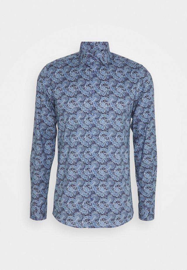 IVER - Camicia - blue
