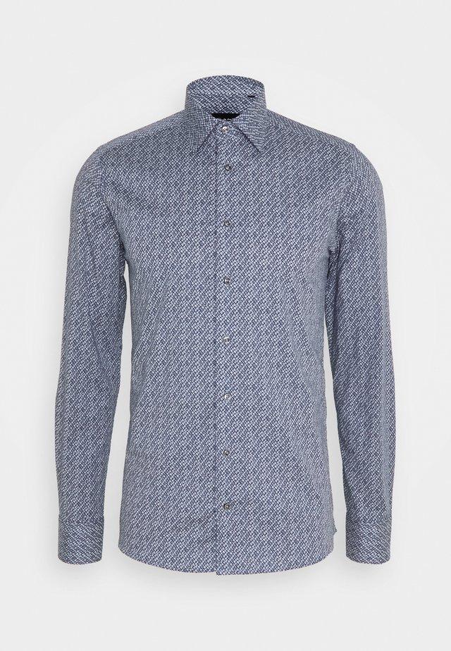 IVER - Camicia elegante - medium blue