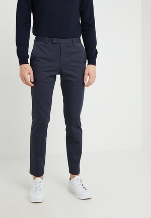 CRAIG NORMAL - Chino - dark blue