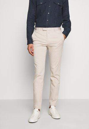 CRAIG  - Chino kalhoty - beige