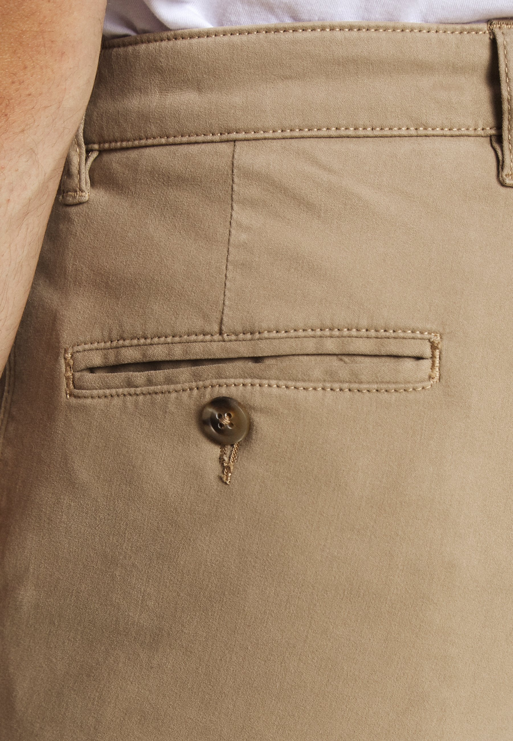 TOUCH DILAN Chino light camel